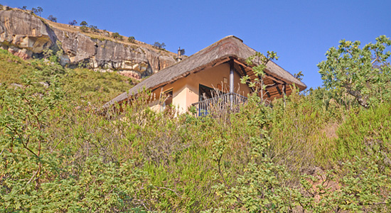 Drakensberg Self Catering Accommodation Giants Castle Camp Mountain View Chalet Giants Castle Game Reserve KwaZulu-Natal
